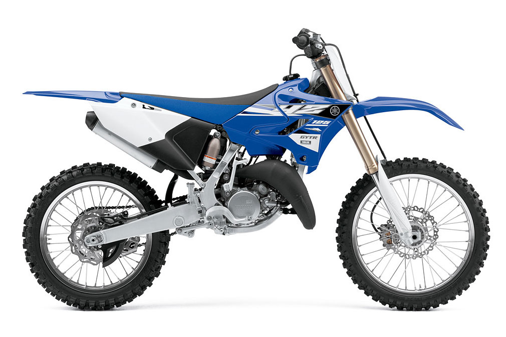 Bike: 2015 Yamaha YZ250, YZ125 and YZ85 - MotoOnline.com.au