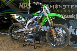 Industry Insight: Kawasaki Motors' Robert Walker
