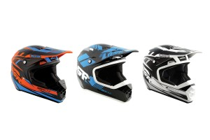 Product: MSR Rev-1 Helmets