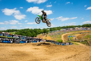 Wednesday Wallpaper: Chad Reed