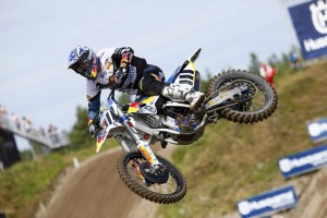 Cairoli wins, Ferris a fine sixth in Finnish grand prix