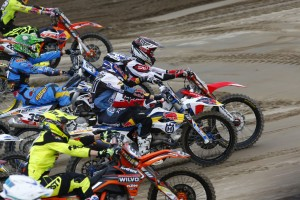 Highlights: 2014 MXGP Rd13 Finland