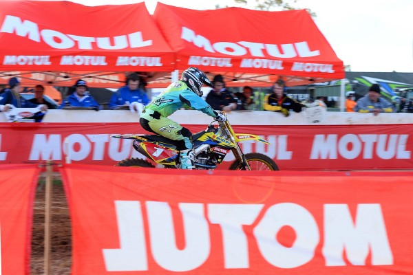 Gallery: 2014 MX Nationals Rd6 Swan Hill