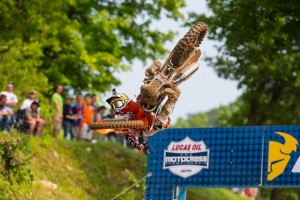 Wednesday Wallpaper: Ken Roczen