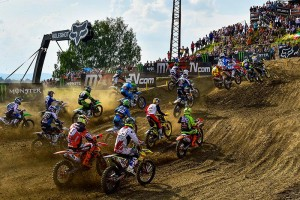 Highlights: 2014 MXGP Rd14 Czech Republic qualifying