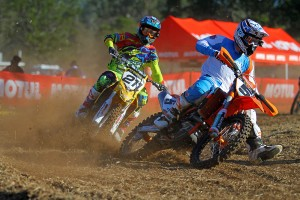 Gibbs maintains pressure with Cononondale MX1 win