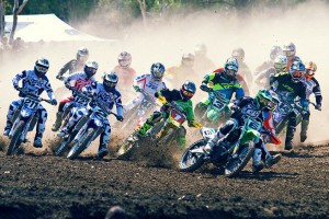 Live: 2014 MX Nationals Rd7 Conondale