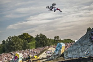 Aussie ace Sheehan soars to Munich X-Fighters victory