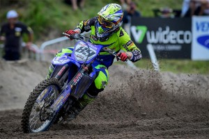 Van Horebeek and Tixier take debut MXGP victories