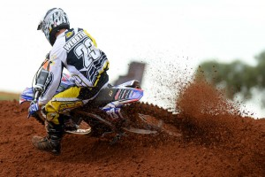 GYTR Yamaha rewards Webster with MXN guest ride