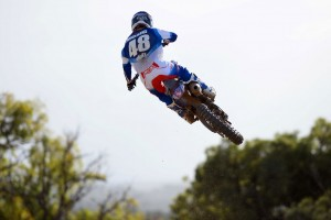 MX1 revelation Mosig homes in on top five goal