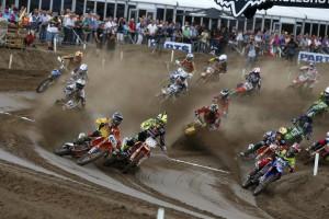 Highlights: 2014 MXGP Rd15 Belgium