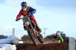 Winston retains Husqvarna support for Gladstone and Coolum