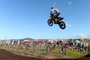 Suzuki's Moss makes it two MX Nationals titles in a row