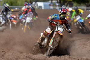 Court wraps up MX Nationals 2-Stroke Cup series