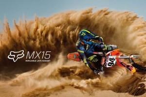 Fox MX presents MX15 - The Brotherhood of Motocross