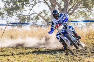 Hollis continues Four-Day form on day one at Dungog