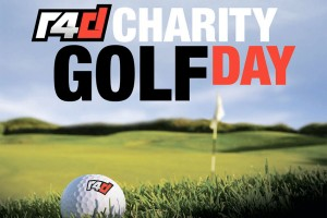 Industry celebrities set for R4D Charity Golf Day
