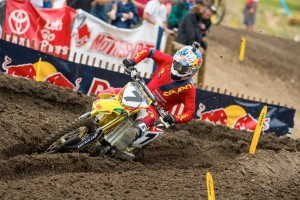 Stewart to sit out Unadilla Pro Motocross weekend