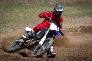 Tested: 2015 Yamaha YZ250F