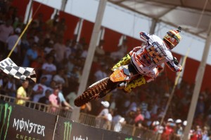 Cairoli clinches eighth world championship in Brazil