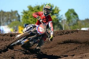 Race Recap: Luke Clout
