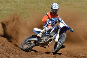 Tested: 2015 Yamaha YZ450F