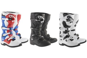 Product: 2015 Alpinestars Tech 5 Boots