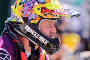Barcia and Peick confirmed for JGRMX Yamaha team