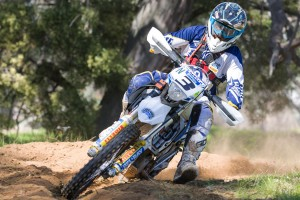 New-look Husqvarna team claims two AORC championships