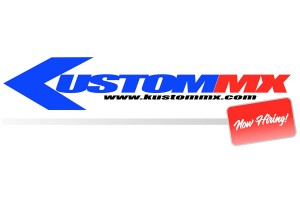 KustomMX seeking graphic designer/production assistant