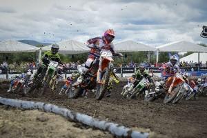 Highlights: 2014 MXGP Rd17 Mexico qualifying