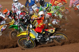 Highlights: 2014 Motocross of Nations Latvia qualifying