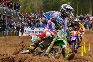 Top 10: Lessons learnt at Latvian MXoN
