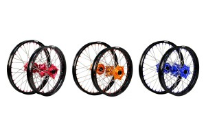 Product: States MX Enduro Wheel Sets