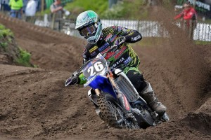 Styke coming back to Australia in MX1 next season