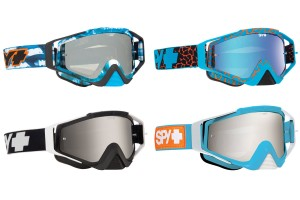 Product: 2015 SPY Omen MX Goggles