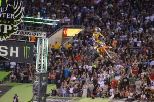 Monster Energy Cup set for Las Vegas this weekend