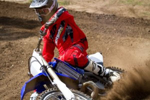 Overview: 2015 Yamaha YZ250 launch