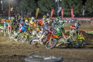 Highlights: 2014 ASX Rd2 Bathurst