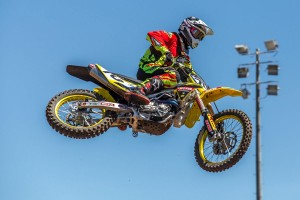 Team Motul Suzuki formally confirms Bopping signing