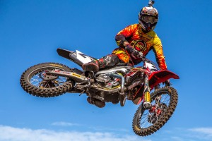 Penrite Oil hosting Australian Supercross competition