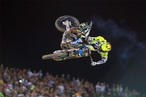 Dirt Shark: 2014 Monster Cup Biggest Whip