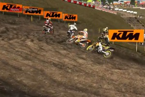 MXGP: The Official Motocross Videogame PS4 trailer