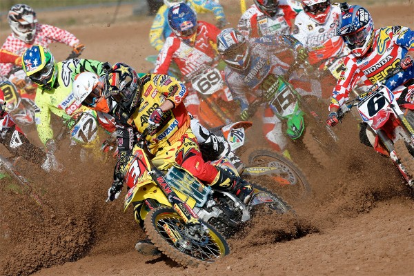 Wednesday Wallpaper: 2014 Motocross of Nations