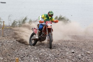 Australia gains strength on day two of ISDE