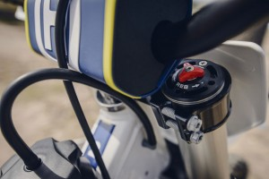 Husqvarna and KTM announce 2015 model recall
