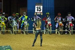 The Point: Indoor supercross return
