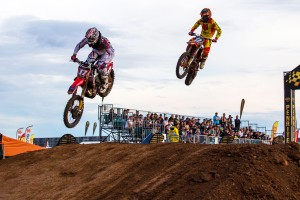 Brisbane Entertainment Centre transforming for supercross