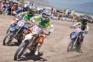 Australians secure Women's ISDE title in Argentina